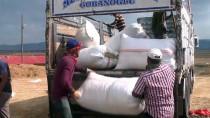 NESIM - Muş'ta İhtiyaç Fazlası Saman Satışı