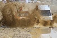 ARAZİ ARACI - Off-Road Yarışları Nefes Kesti