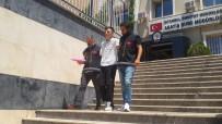 SUİKAST SİLAHI - Oto Hırsızı Cezaevi Firarisi Zanlı Rezidansta Suikast Silahıyla Yakalandı