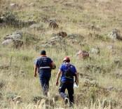 MEHMET ASLAN - (Özel) Mangal Yakmak İçin Çıktıkları Dağda Mahsur Kaldılar