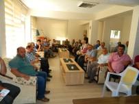 ENVER YıLMAZ - Posof'ta İmar Barışı Anlatıldı