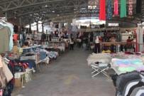 HALK OTOBÜSÜ - Samandağ'a Yeni Semt Pazarı