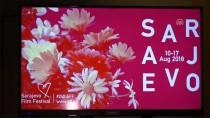 ANGELİNA JOLİE - Saraybosna Film Festivali'ne Rekor Katılım
