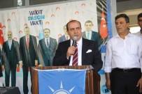 EMNİYET AMİRLİĞİ - Sason Belediyesi Çalışmalarına Devam Ediyor