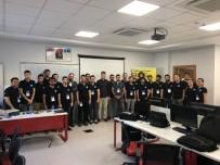 SİBER GÜVENLİK - SAÜ'de Siber Güvenlik Kampı Sona Erdi