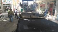 ORTAKARAÖREN - Seydişehir Belediyesi Çalışmalarını Sürdürüyor