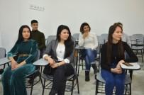 SINOP ÜNIVERSITESI - Sinop Üniversitesine 27 Ülkeden 4 Bin 328 Başvuru