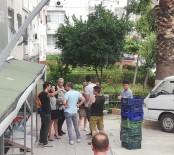 'Tantanacılar' İranlı Turistleri Böyle Dolandırdı