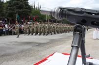 KANUN TEKLİFİ - Tokat, Bedelli Askerlerin Sağlayacağı Ekonomik Katkıyı Bekliyor