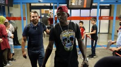 Touri ve Ayuk Trabzon'da