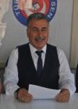 SAĞLIK ÇALIŞANLARINA ŞİDDET - Türk Sağlık Sen Aydın Şube Başkanı Bozkurt'tan İlginç Öneri