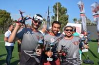 LAS VEGAS - Uluslararası Drone Şampiyonası Türkiye Etabında Şampiyon Belli Oldu