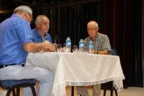 MEHMET SOYDAN - VADEF 4. Olağan Kongresi Yapıldı
