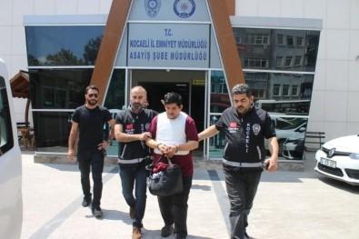 Yeğeni Ve Eniştesini Öldüren Şahıs Tutuklandı