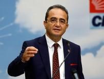 DIŞİŞLERİ SÖZCÜSÜ - Tezcan'dan olağanüstü kurultayla ilgili 'tüzük' vurgusu