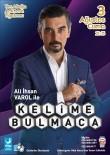 SEMPATIK - Ali İhsan Varol, Kelime Bulmaca Oyunu İle Aliağa'da
