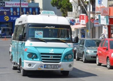Aliağa Minibüsçüler Kooperatifi'nden Yaz Konserlerine Destek