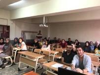 GENEL KÜLTÜR - Altıntaş'ta Ücretsiz KPSS Kursu