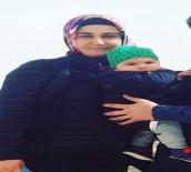 AKIF PEKTAŞ - Asker Eşi Ve Bebeğinin Acı Haberi Sivas'a Ulaştı