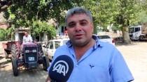 Aydın'da Sağanağın Demiryolu Ulaşımını Aksatması