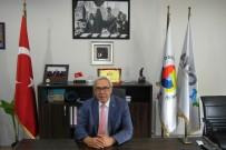 DıŞ TICARET AÇıĞı - AYSO Başkanı Şahin, 'Aydın'da Haziran Ayında Sektörel İhracatta Lider Makine Ve Teçhizat Oldu'