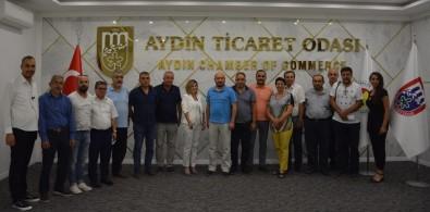 AYTO Meslek Komitesi Toplantısı Yapıldı