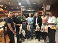 DEVLET BAHÇELİ - Bahçeli'nin 'Askıda Ekmek' Kampanyasına Afyonkarahisar'dan Destek