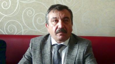 Başkan Gültekin, 'Kütahya Vişnesi'nin Son Durumunu Değerlendirdi