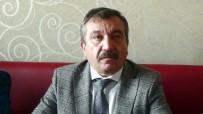 PATENT - Başkan Gültekin, 'Kütahya Vişnesi'nin Son Durumunu Değerlendirdi