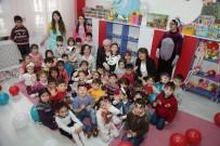 ÇOCUK İSTİSMARI - Başkan Kurt Açıklaması 'Çocuklar Mutluysa Biz De Mutluyuz'