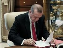 Bedelli düzenlemesi Erdoğan'ın masasında
