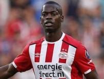MONACO - Beşiktaş'a aranan stoper Hollanda'dan