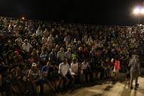 ENGİN GÜNAYDIN - Biga'da 'Aile Arasında' İle Sinema Günleri Başladı