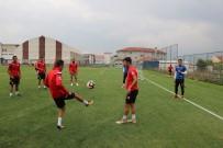 SAIT KARAFıRTıNALAR - Boluspor, Kamp Döneminde Son Etap Çalışmalarına Başladı