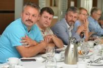 BEŞEVLER - Bozbey Açıklaması 'Hedefimiz En İyi Hizmeti En Ekonomik Şekilde Vermek'