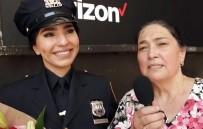 MEZUNIYET - Brooklyn'de Asayiş Özbek Kadın Polise Emanet