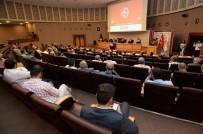 ELEKTRİK ZAMMI - BTSO Temmuz Ayı Meclis Toplantısı