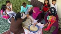 Buğday El Değirmeninde Lezzete Dönüşüyor
