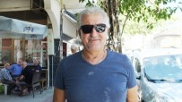 İTFAİYE MÜDÜRÜ - Burhaniye'de İtfaiye Müdürü Altay Emekli Oldu