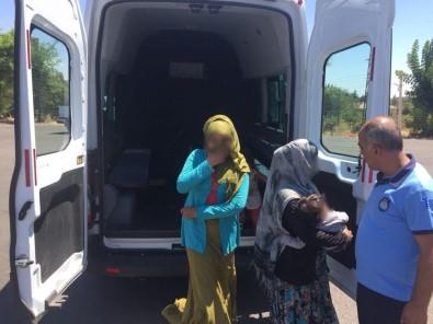 Diyarbakır'da Zabıtadan Dilenci Operasyonu
