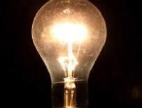 FİYAT ARTIŞI - Elektrik fiyatlarına zam geldi!