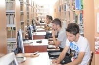 ORTA DOĞU TEKNIK ÜNIVERSITESI - En Özel Devlet Üniversitesi Öğrencilerini Bekliyor