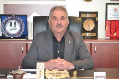 Esnaf Odaları Başkanı Limon Açıklaması 'Ekmek Zammı Gündemimiz De Yok'