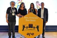 KÜÇÜKYALı - Genç Arıkovanı'nın Hayata Dokunan Liseli Girişimcilerine Ödül