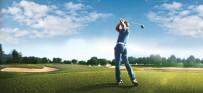 NIHAT ÖZDEMIR - Golf Tutkunları Bodrum'da Buluşuyor
