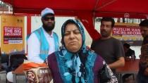 GÜNEY AFRIKA CUMHURIYETI - Güney Afrika Cumhuriyeti'nden Suriyeli Türkmenlere İnsani Yardım