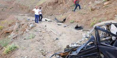 Hakkari'de EYP Patladı Açıklaması 1 Ölü, 1 Yaralı