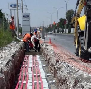 Haliliye'ye 1 Milyon 250 Bin Liralık Yatırım