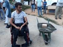 Hediye Edilen Akülü Arabayı Görünce Gözyaşlarına Engel Olamadı