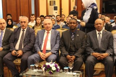 İBB Ve Sudan Arasında Arasında 'Hartum Akıllı Ulaşım Sistemi Pilot Projesi' Anlaşması